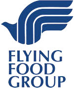 Flying Food