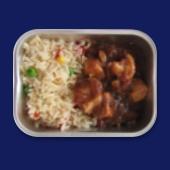 Beispiel Mittagessen Eco