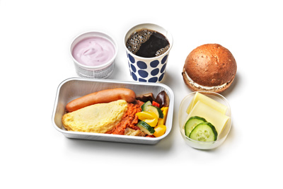 Beispiel Frühstück Eco 1