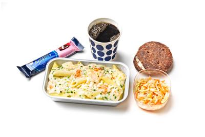 Beispiel Mittagessen Eco 1