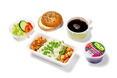 Beispiel Mittagessen Eco 3